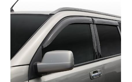 Дефлекторы окон Nissan X-Trail