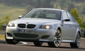 5 (E60) 2003-2010