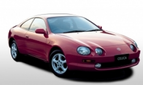 Celica T200 (1993-1999)