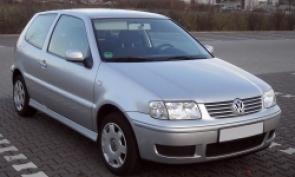 Polo (1999-2001)