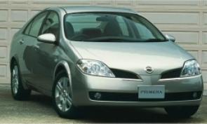 Primera (2001-2008)