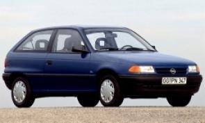 Astra F (1991-1998)