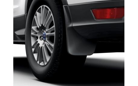 Брызговики Suzuki Grand Vitara 3D