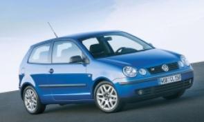 Polo (2001-2005)