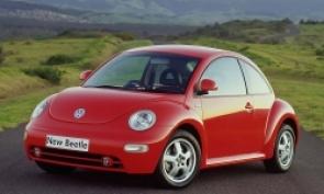 New Beetle (1998-2019)