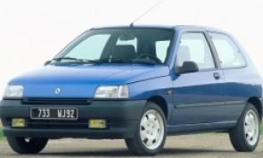 Clio (1990-1998)