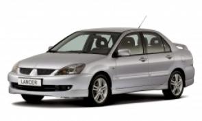 Lancer 9 (2000-2009)