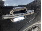 Хром накладки Mercedes E-class W124