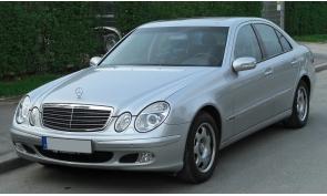 E-class W211 (2002-2009)