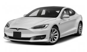 Model S (2012-...)