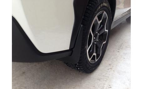 Брызговики Chevrolet Aveo T250