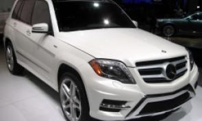 GLK-class X204 (2008-...)