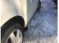 Подножки Fiat Doblo