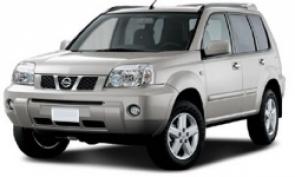 X-Trail T30 (2001-2007)