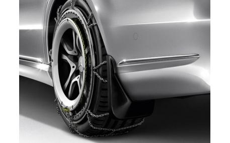 Брызговики Mercedes E-class W213