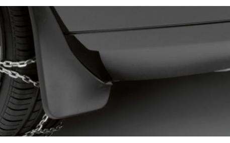 Брызговики Mercedes B-class W246