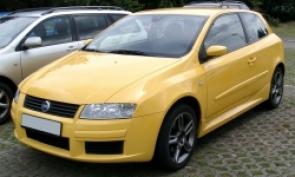 Stilo (2001-2007)