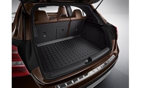 Коврик в багажник Mercedes GLE-class Coupe C292