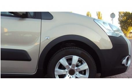 Арки Peugeot Partner Tepee