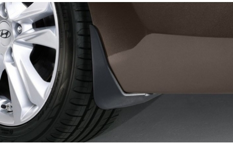 Брызговики Hyundai i30