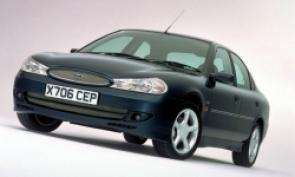 Mondeo MK2 (1996-2000)
