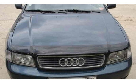 Дефлектор капота Audi A4 B5