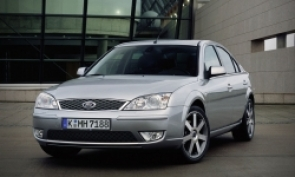 Mondeo MK3 (2000-2007)