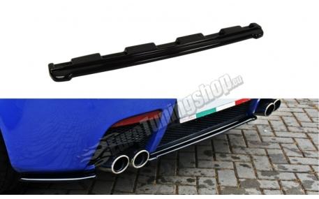 Накладка задняя Alfa Romeo 147 GTA