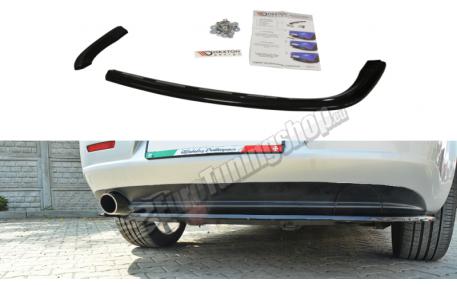 Накладка задняя Alfa Romeo 159