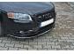 Накладка передняя Audi A4 B7