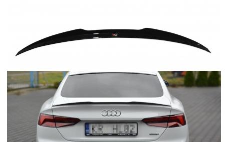 Спойлер Audi A5