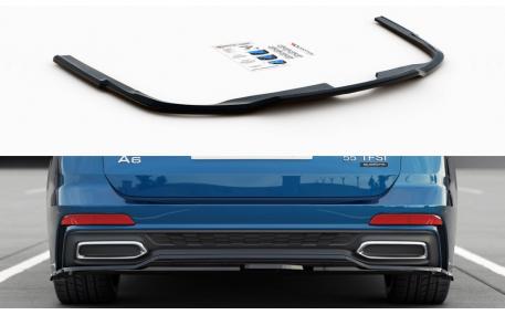 Накладка задняя Audi A6 C8