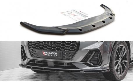 Накладка передняя Audi Q3