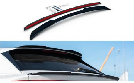 Спойлер Audi Q8