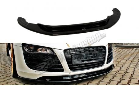 Накладка передняя Audi R8
