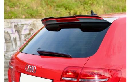 Спойлер Audi RS3 8P