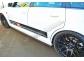 Пороги Audi RS4 B5