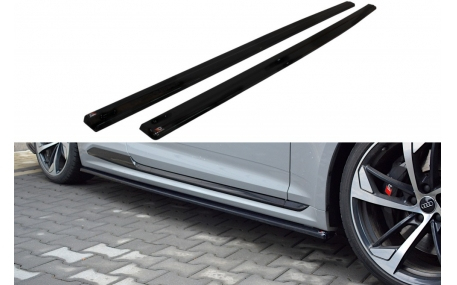 Пороги Audi RS5
