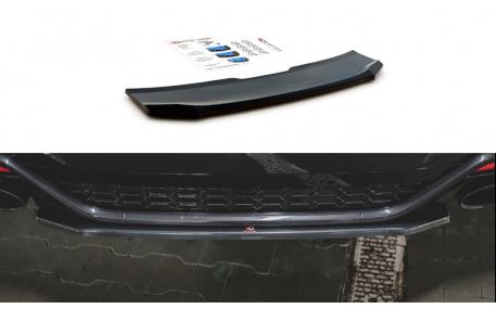 Накладка задняя Audi A5