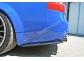 Накладка задняя Audi RS6 C5
