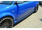 Пороги Audi RS6 C5