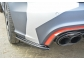 Накладка задняя AUDI RS6 С7