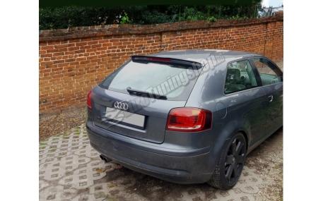 Спойлер Audi A3