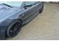 Пороги Audi S4 B5