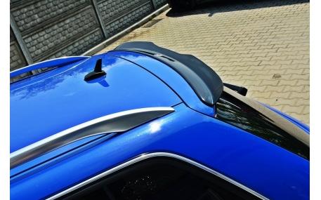 Спойлер Audi S4 B6