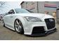Пороги Audi TT