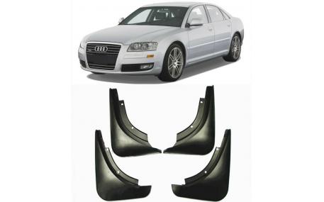 Брызговики Audi A8 D3