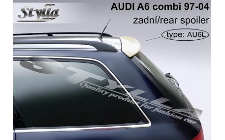 Спойлер Audi A6 C5