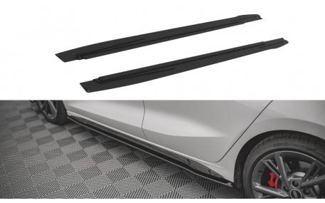 Накладки на пороги Audi A3 8Y