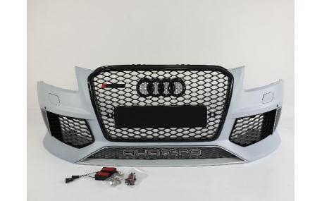 Бампер передний Audi Q5